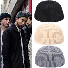 Hommes/Unisexe Style Classique/Simple Coton Disquettes Chapeau