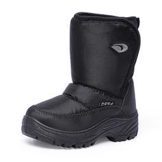 De mujer Lona Tipo de tacón Cuñas Botas con Otros zapatos