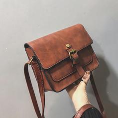 Charmen/Modern/Delikat/Klassisk Crossbody Väskor