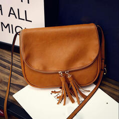 Elegáns/Divatos/Vintage/ingázás Crossbody táskák/Válltáskák