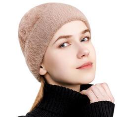 Femmes Simple de mélanges de laine