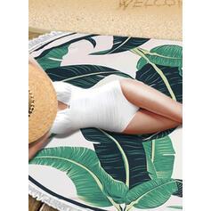 Ülke Stili moda/taze plaj havlusu