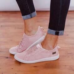 Γυναίκες Καμβάς Ανέμελος ΕΞΩΤΕΡΙΚΟΥ ΧΩΡΟΥ παπούτσια
