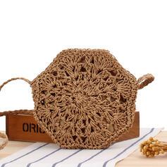 Unique/Charming/Bohemian Style/Braided/Handmade Crossbody Bags/Shoulder Bags/Beach Bags