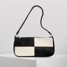 Elegante/De moda/Refinado/Simple Bolsos cruzados