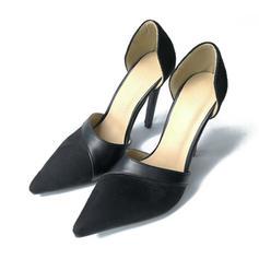Pentru Femei PU Toc Stiletto Încălţăminte cu Toc Înalt cu Altele pantofi