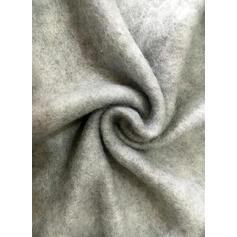 Cuello Redondo Manga Larga Impresión Atractivo Conjuntos de top y pantalones