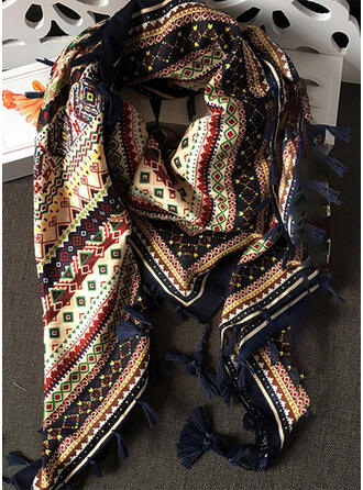 Nappa/Boemia moda/Boho Sciarpa