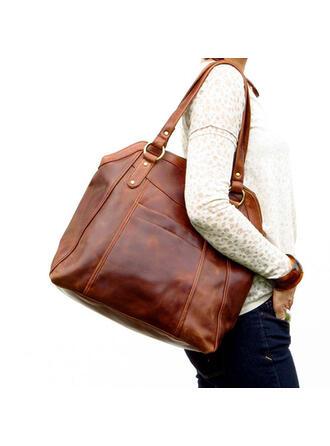 Vintga/Simple Tote Bags/Crossbody Bags/Shoulder Bags