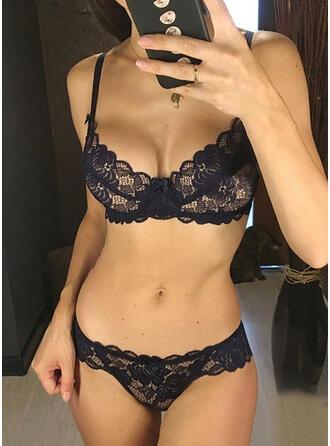 Pizzo Pizzo Set di lingerie
