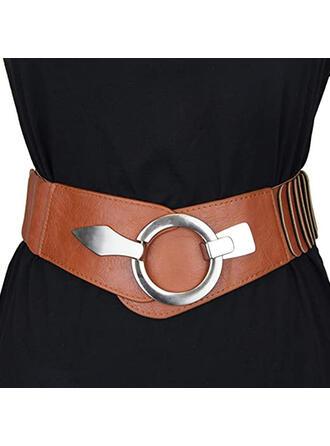 Hermoso Maravilloso Exquisito Estilo clásico Elegante Artístico De mujer Cinturones