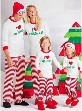 Raya Familia a juego Pijamas De Navidad