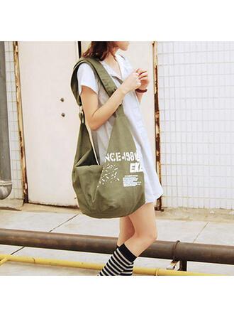 Classical/navetism/Călătorie/Super convenabil Tote Bags/Geantă pe Umăr