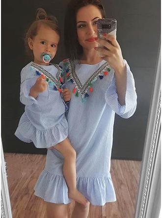 Mamá y yo Raya Vestidos