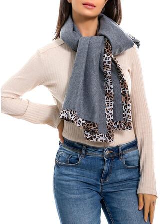 Leopard Vreme rece Eșarfă