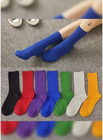 Αναπνεύσιμος/Ανετος/Κάλτσες πληρώματος/Για άνδρες και γυναίκες Κάλτσες