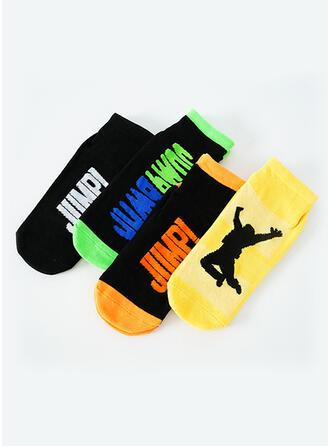 Dopis/Tisk jednoduchý/Posádkové ponožky Ponožky