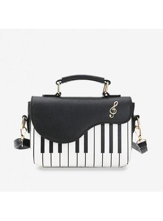 Classical/Girly/Personalized Style/Super convenabil Tote Bags/Corpuri de transmisie/Geantă pe Umăr