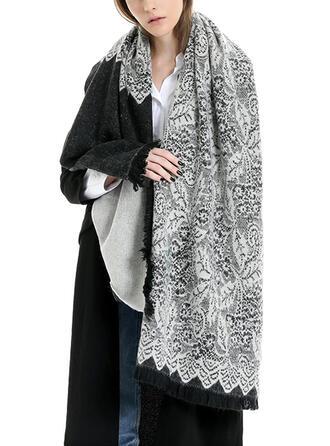 ファッション/寒波/快適 スカーフ