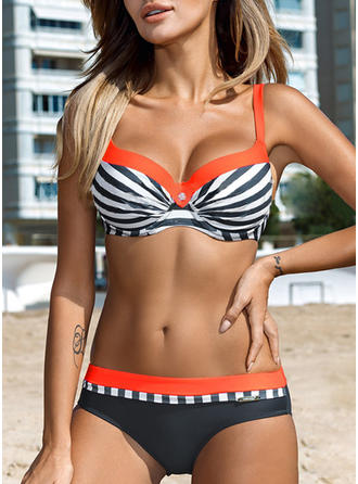 Raya Aro Correa Sexy Talla extra Bikinis Trajes de baño