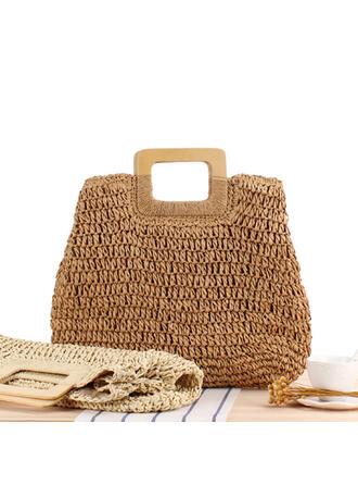 Charming/Classical/Bohemian Style/Braided Tote Bags/Beach Bags/Hobo Bags