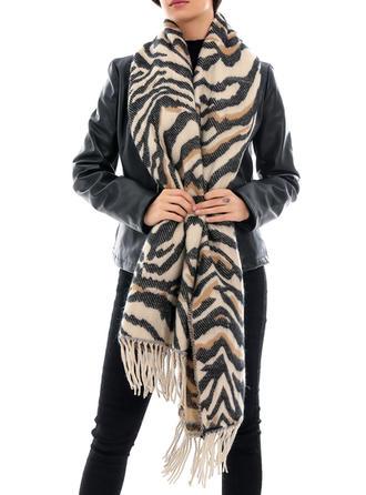 Animal atractivă/Vreme rece Eșarfă