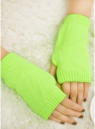 Hæklet Varm handsker 1 pc