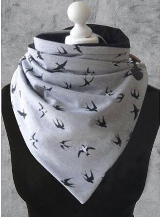 Animal/Impresión moda/Cómodo Bufanda