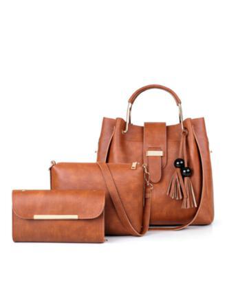Elegantní/Módní Crossbody tašky/Sada pytlů