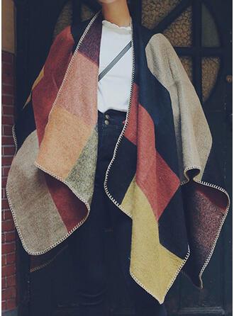 印刷 スカーフ/ショール