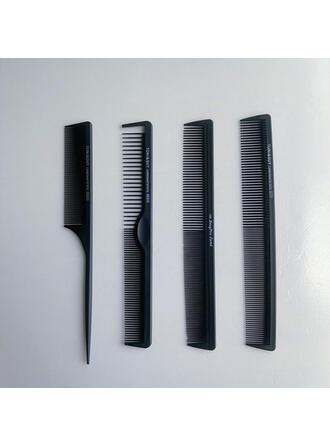 4 PCS Spazzole per capelli e pettini