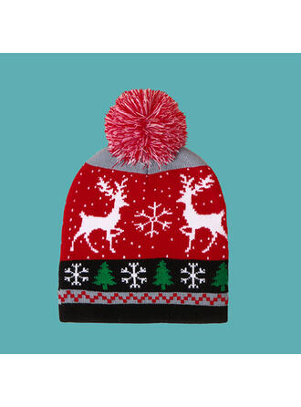 Child's Beautiful/Classic/Elegant Polyester Bucket Hats