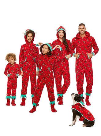 Family Matching Christmas Pajamas Pajamas